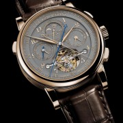Introducing the A. Lange & Sohne Tourbograph Perpetual Honeygold Homage to F. A. Lange