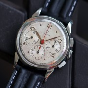 Kudos to Omega vintage service in Switzerland