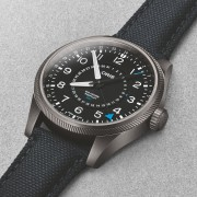 Introducing the Oris Big Crown ProPilot GMT for the 57th Reno Air Races