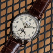 Patek Philippe perpetual calendar 5320G – I've been lusting this watch for over 3 years