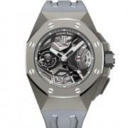 Introducing the Audemars Piguet Royal Oak Concept Flying Tourbillon GMT