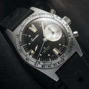 Introducing the Aquastar Deepstar Chronograph