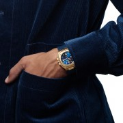 Introducing the Bell & Ross BR 05 Blue Gold