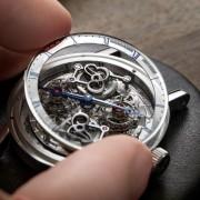 Introducing the Breguet Classique Double Tourbillon 5345 Quai de l'Horloge