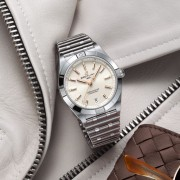 Introducing the Ladies Breitling Chronomat 36 Chronometer Automatic