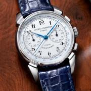 Introducing the Cuervo y Sobrinos Historiador Landeron Chronograph