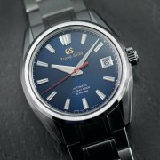 Introducing the Grand Seiko 60th Anniversary LE SLGH003