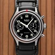 Introducing the Hanhart 417 ES Chronograph