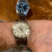 Omega Constellations – Modern and Classic