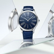 Introducing the Omega Ladies De Ville Tresor