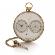 Three Breguet watches from Sir David Salomons Deaccessioned