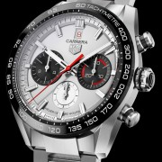Introducing the TAG Heuer Carrera 160 Years Anniversary