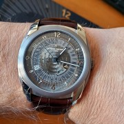Wrist Review: Vacheron Constantin Quai de l'Ile First Generation