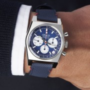 Introducing the Zenith Chronomaster Revival Liberty
