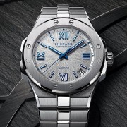 Introducing the Chopard Alpine Eagle for Wempe