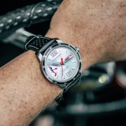 Introducing the Chopard Mille Miglia GTS Luftgekühlt Edition