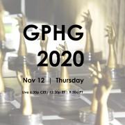 Watch the GPHG Awards Ceremony Live on Nov 12th