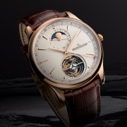 Introducing the Jaeger-LeCoultre Master Ultra Thin Moon Tourbillon