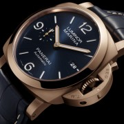 Introducing the Luminor Marina Panerai Goldtech 44 mm Ref. PAM01112