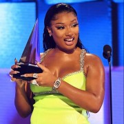 Watch Spotting at the 2020 AMA: Megan Thee Stallion X Richard Mille RM07-01