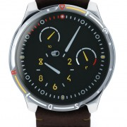 Introducing the Ressence Type 5X Automobili Amos