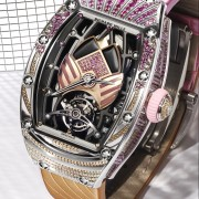 Introducing the Richard Mille RM 71-02 Tourbillon Talisman