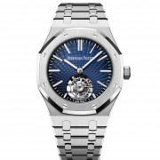 Introducing the Audemars Piguet Royal Oak Selfwinding Flying Tourbillon