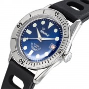 Introducing the Squale Sub-39 SuperBlue