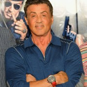 Phillips to Auction Five Watches from the Personal Collection of Sylvester Stallone