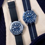 TUDOR Black Bay Fifty-Eight Navy Blue wins Challenge Award at GPHG 2020