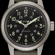 Bulova and the Veterans Watchmaker Initiative – Giving Disabled Vets a Vocation
