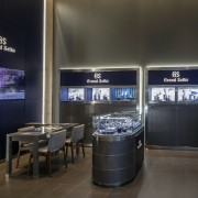 Grand Seiko opens new boutiques in New York and the Miami Design District