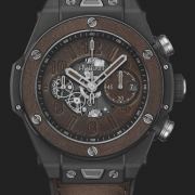Introducing the Hublot Big Bang Unico Berlutti Cold Brown