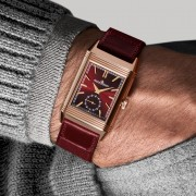 Introducing the Jaeger-LeCoultre Reverso Tribute Duoface Fagliano