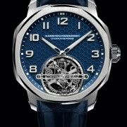Introducing the Montres KF EI8HT by master watchmaker Karsten Frässdorf