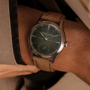 Introducing the Laurent Ferrier Classic Origin Green