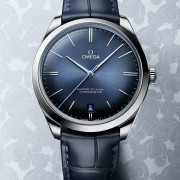 Introducing the Omega Tresor for Orbis