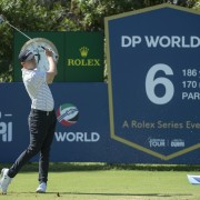 Rolex is Official Timekeeper of the DP World Tour Championship, Dubai