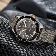 Dive into the Glashutte Original SeaQ Collection