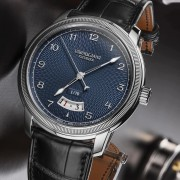 Parmigiani Toric Héritage commemorates Michel Parmigiani's 70th Birthday