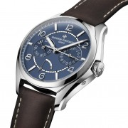 Introducing the Vacheron Constantin FIFTYSIX Day-Date Petrol Blue