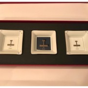 Happy Holidays – vide poche Cartier Gift