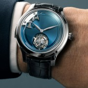 Introducing the H. Moser Endeavour Tourbillon Minute Repeater