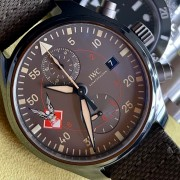 IWC Pilot Chronograph AAC 663 IW389013 – consolidated images