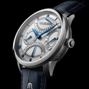 Introducing the Maurice Lacroix Masterpiece Triple Retrograde