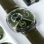 Introducing the Ressence Type 1 Squared X