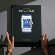 REVERSO by Nicholas Foulkes published by Jaeger-LeCoultre & Assouline