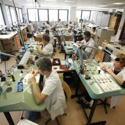 UNESCO Declares Watchmaking an Intangible Cultural Heritage of Humanity