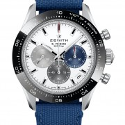 Introducing the Zenith Chronomaster Sport